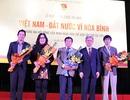 """Phát động cuộc thi ảnh """"Việt Nam - Đất nước vì hòa bình"""""""
