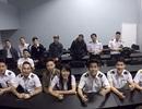 Tết trên bầu trời của học viên phi công Việt tại Mỹ