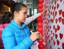 """Ngàn trái tim đỏ cùng nhịp đập """"vì cộng đồng"""""""