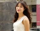Hoa khôi Ngoại thương giành giải Nhất cuộc thi khởi nghiệp