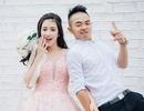 Ảnh cưới vui nhộn của Miss Teen Đào Hồng Anh
