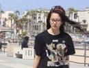 Vlogger An Nguy chia sẻ cuộc sống tự lập trên đất Mỹ