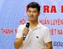 Diễn viên Xuân Bắc làm Chủ tịch CLB Nghệ sĩ trẻ Việt Nam