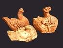 Phát hiện di tích khảo cổ học liên quan đến vua Mai Hắc Đế tại núi Đụn