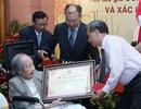 Xác lập kỷ lục của đại lão thi sĩ – Song Thái – Phạm Công Huyền tròn 100 tuổi