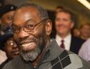 Tử tù Mỹ được trả tự do sau 39 năm chịu án oan