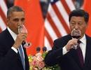 Mỹ - Trung bắt tay để lãnh đạo thế giới?