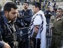 Israel: Tấn công tại giáo đường Do Thái, 4 người chết