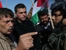 Bộ trưởng Palestine tử vong trong xô xát với lính Israel