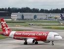 Lộ trình của máy bay AirAsia mất tích không hề khó