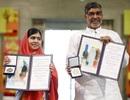 Cận cảnh lễ trao giải Nobel hòa bình 2014