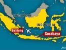 Máy bay AirAsia đã xin đổi hướng vì thời tiết xấu