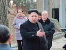 Em gái ông Kim Jong-un bị nghi kết hôn với con trai phó nguyên soái