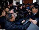 """Giẫm đạp tại Thượng Hải do tranh giành… """"tiền âm phủ"""""""