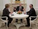 Nga và các cường quốc dự thảo kế hoạch hòa bình cho Đông Ukraine