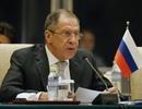 """Nga """"chơi rắn"""" với phương Tây đến cùng trên bàn cờ Ukraine?"""
