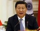 """Lãnh đạo Trung Quốc công bố triết lý lãnh đạo """"4 toàn diện"""""""