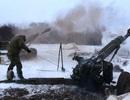 Súng vẫn nổ tại Đông Ukraine, lệnh ngừng bắn tiếp tục bị vi phạm
