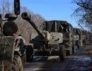 Anh sẽ huấn luyện cho binh sỹ Ukraine