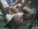 Sự cố điện khiến ít nhất 20 người chết tại lễ hội hóa trang Haiti