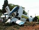 Mỹ: Rơi máy bay gần Philadelphia, 2 người thiệt mạng