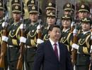 Trung Quốc tăng chi quốc phòng lên 145 tỷ USD