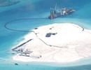"""Đô đốc Mỹ: Trung Quốc xây """"vạn lý trường thành"""" trên Biển Đông"""