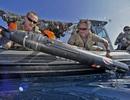 Mỹ sắp triển khai tàu ngầm không người lái