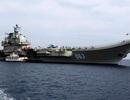 Nga sẽ đóng tàu sân bay 5 tỷ USD có một không hai