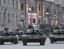 Putin lệnh sản xuất ngay các vũ khí diễu hành trong lễ diễu binh