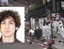 Thủ phạm đánh bom giải Marathon Boston nhận án tử hình