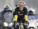 Ngoại trưởng Mỹ gãy chân vì tai nạn xe đạp tại Pháp