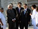 Trung - Ấn ký hàng loạt hợp đồng trị giá 22 tỷ USD