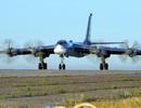 Máy bay ném bom chiến lược Nga lao khỏi đường băng, cháy động cơ