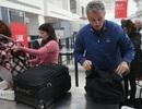 Sốc với an ninh sân bay Mỹ: Để 95% vũ khí lọt lưới
