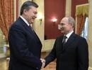 """Tổng thống Ukraine bị lật đổ bất ngờ lên tiếng cảm ơn Putin """"cứu mạng"""""""
