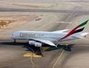 Máy bay A380 chở hơn 500 người hạ cánh khẩn cấp tại Sri Lanka