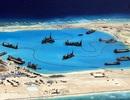 """Học giả Mỹ: """"Trung Quốc gây hấn trên Biển Đông"""""""