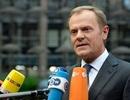 Phiên họp thượng đỉnh EU về Hy Lạp bất ngờ bị hủy