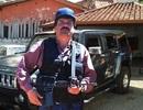 Trùm ma túy Mexico không vượt ngục mà được thả?