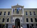 """Ngân hàng Hy Lạp như """"chỉ mành treo chuông"""" sau trưng cầu dân ý"""