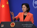 Trung Quốc lo ngại Sách trắng Quốc phòng mới của Nhật