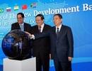 Trung Quốc mở ngân hàng 100 tỷ USD, giành quyền lực mềm với phương Tây