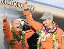 Solar Impulse 2 lập kỷ lục chinh phục Thái Bình Dương