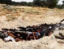 IS tung clip hành quyết 1.700 lính chính phủ Iraq