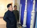 Lãnh đạo Triều Tiên Kim Jong-un không tới thăm Nga vì thương vụ tên lửa?