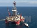 Xuất khẩu dầu thô của Mỹ đạt kỷ lục 501.766 thùng mỗi ngày