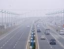 Thay đổi phương án phân luồng tuyến đường Nhật Tân - Nội Bài