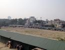 Hà Nội chấp thuận xây bãi xe ngầm trong công viên Thống Nhất