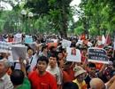 Đại biểu hối thúc Luật Biểu tình khi Trung Quốc xâm phạm chủ quyền